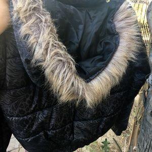 Puffer Winter Jacket